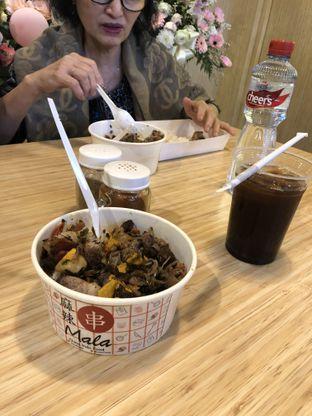 Foto - Makanan di Mala Chuan oleh Vici Raharjo
