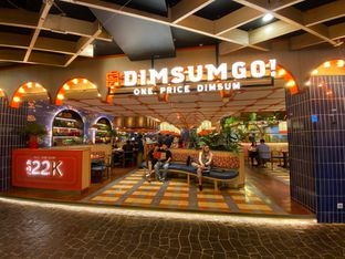 Foto review Dimsumgo! oleh Makan2 TV Food & Travel 8