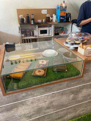 Foto 11 - Interior di Hierarki Coffee oleh Levina JV (IG : @levina_eat & @levinajv)