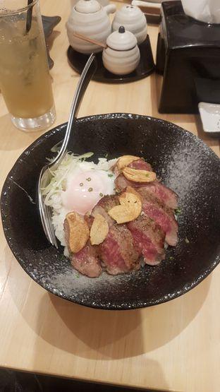 Foto 1 - Makanan di Sushi Hiro oleh Lid wen