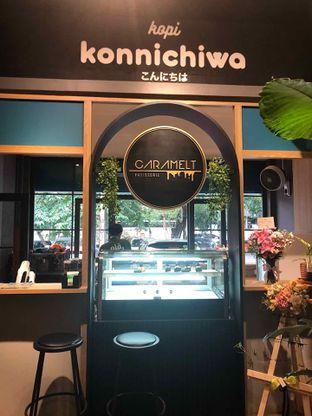 Foto review Kopi Konnichiwa oleh Fadhlur Rohman 3