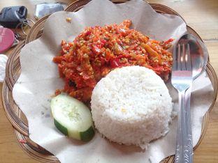 Foto 4 - Makanan di I Am Geprek Bensu oleh lisa hwan