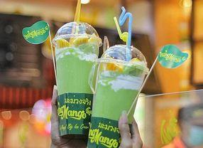 22 Minuman Segar di Surabaya yang Bikin Adem Tenggorokan