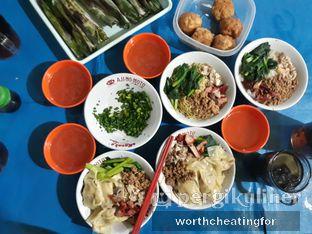 Foto review Bakmi Aheng (MIMING) oleh margaretha  1