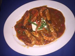 Foto 1 - Makanan di Segarra oleh IG = @FOODPROJECT_ID