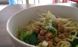 Bakmi Bangka & Chinese Food Akhiong GLC