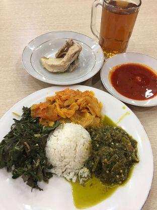 Foto 2 - Makanan di Restoran Sederhana oleh Theodora