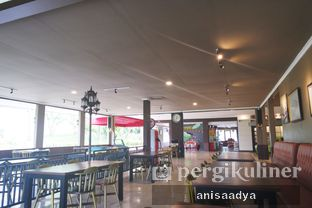 Foto review Mini Jack oleh Anisa Adya 7