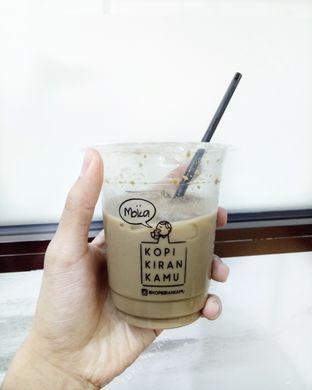 Foto review Kopi Kiran Kamu oleh Acuan Lim 1