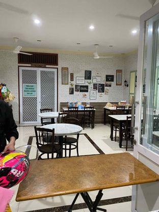 Foto review Cita Rasa Medan oleh Riani Rin 6