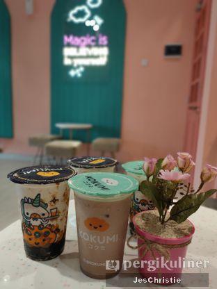 Foto 1 - Makanan(Okinawa Brown Sugar ) di Kokumi oleh JC Wen