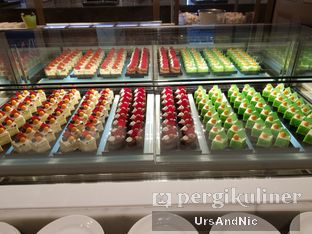 Foto 8 - Makanan di Asia - The Ritz Carlton Mega Kuningan oleh UrsAndNic