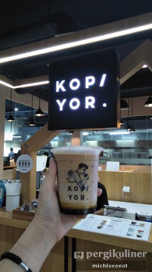 Foto 9 - Makanan di Kopi Yor oleh Mich Love Eat