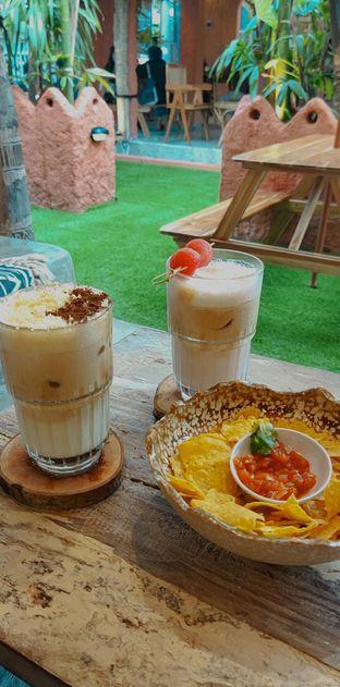 Foto review Tropikal Coffee oleh Afifah Romadhiani 1