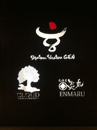 Foto review Shabu Shabu Gen oleh Andrika Nadia 38