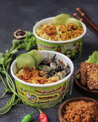 Foto review Ayam Koplo oleh Ken @bigtummy_culinary 1