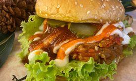 Burger Recieh