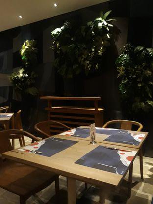 Foto 4 - Interior di Arasseo oleh Mouthgasm.jkt