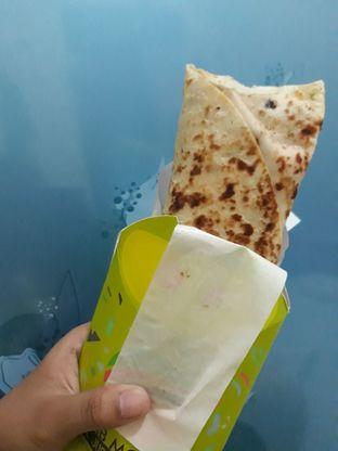 Foto 1 - Makanan di Kebab Monster oleh Widya Destiana