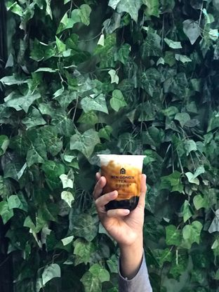 Foto 4 - Makanan di Ben Gong's Tea oleh yudistira ishak abrar