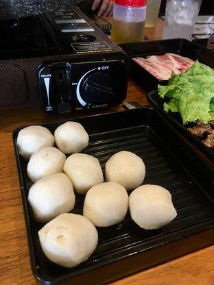 Foto review Madam Lee Korean BBQ oleh Prido ZH 9