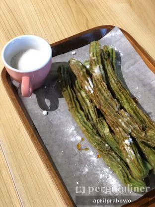 Foto review Mokka Coffee Cabana oleh April Prabowo 3