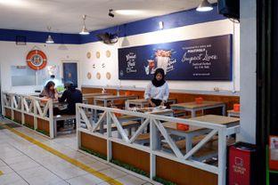 Foto 4 - Interior di Perang Kerang - Barbarian Seafood House Restaurant oleh yudistira ishak abrar