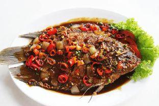 Foto - Makanan di Bebek Bentu oleh Dikiw