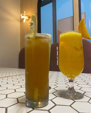 Foto review Maru Cafe & Bar oleh Levina JV (IG : @levina_eat & @levinajv) 6