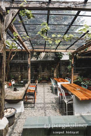 Foto 9 - Interior di Menanti Hari Temu oleh Saepul Hidayat