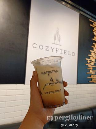 Foto 5 - Makanan di Cozyfield Cafe oleh Genina @geeatdiary