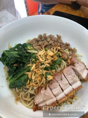 Foto 4 - Makanan di Mie Tarek Medan 69 oleh Francine Alexandra