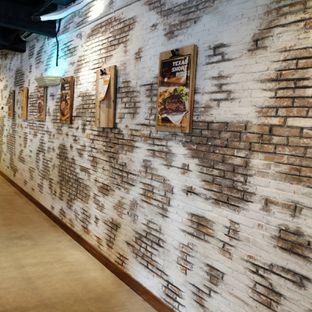 Foto review Holy Smokes oleh Yenni Tanoyo 2