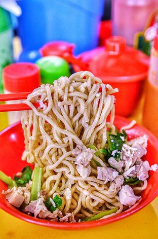 Foto review Bakmi Karet Foek oleh Couple Fun Trip & Culinary 1