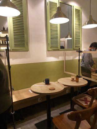 Foto 3 - Interior di Sedjenak Koffie En Eethuis oleh Sari Cao