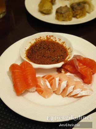 Foto 1 - Makanan di Anigre - Sheraton Grand Jakarta Gandaria City Hotel oleh JC Wen