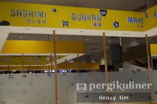 Foto 8 - Interior di Sushi Go! oleh Deasy Lim