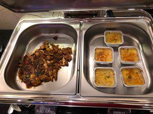 Foto 21 - Makanan di Steak 21 Buffet oleh Budi Lee