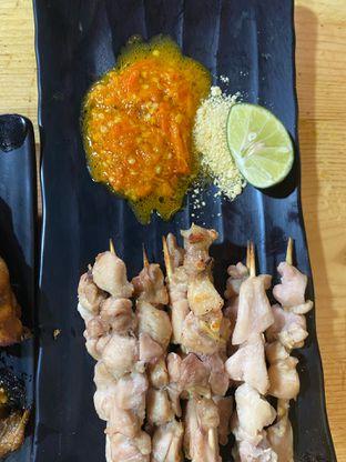 Foto review Sate Taichan Goreng oleh @makankudiary (by tamy) 3
