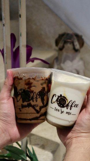 Foto 3 - Makanan di Coffee Tea'se Me oleh awcavs X jktcoupleculinary