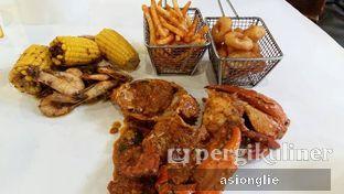 Foto 1 - Makanan di The Holy Crab Shack oleh Asiong Lie @makanajadah