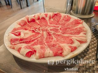 Foto 3 - Makanan di Jiganasuki oleh Syifa