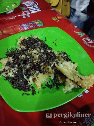 Foto 1 - Makanan(Roti Canai Susu) di Waroeng Aceh Kemang oleh Rifky Syam Harahap | IG: @rifkyowi