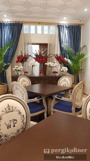Foto 11 - Interior di De Proklamasi Restaurant oleh UrsAndNic
