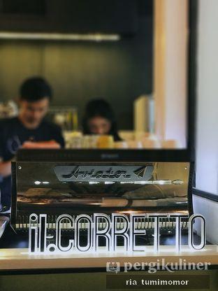 Foto review il.Corretto oleh Ria Tumimomor IG: @riamrt 2