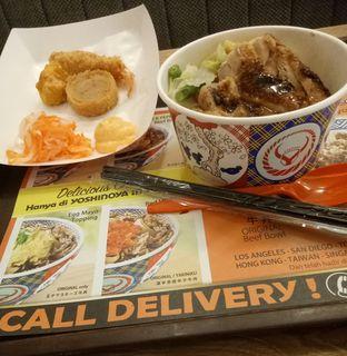 Foto 4 - Makanan di Yoshinoya oleh Fuji Fyufyu