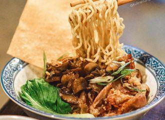 9 Tempat Makan Mie Halal di Bandung Ini Rasanya Juara Banget