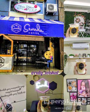 Foto 3 - Menu di Senada Coffee oleh Ruly Wiskul