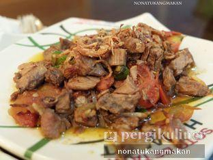 Foto 1 - Makanan di Soto Betawi H. Mamat oleh NonaTukang Makan