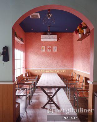 Foto 13 - Interior di Sakura Tei oleh Nana (IG: @foodlover_gallery)